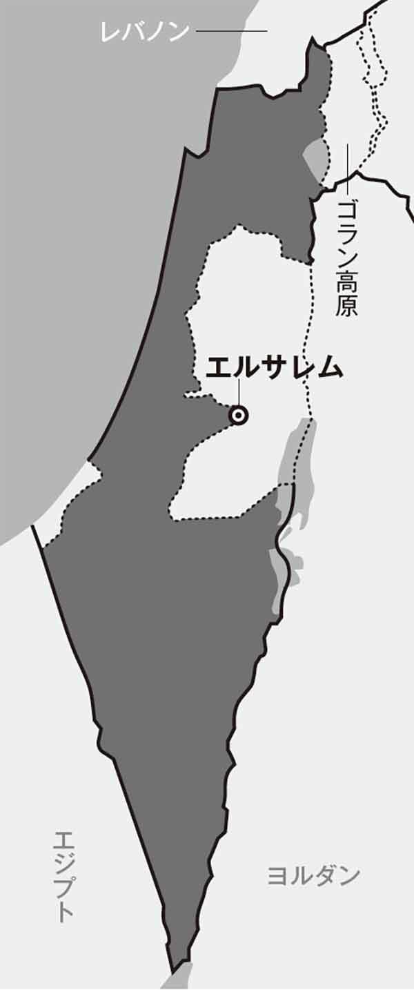 イスラエル(Israel)