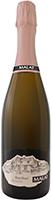 10 Weingut Malat Sekt Rose Brut, Methode Champenoise