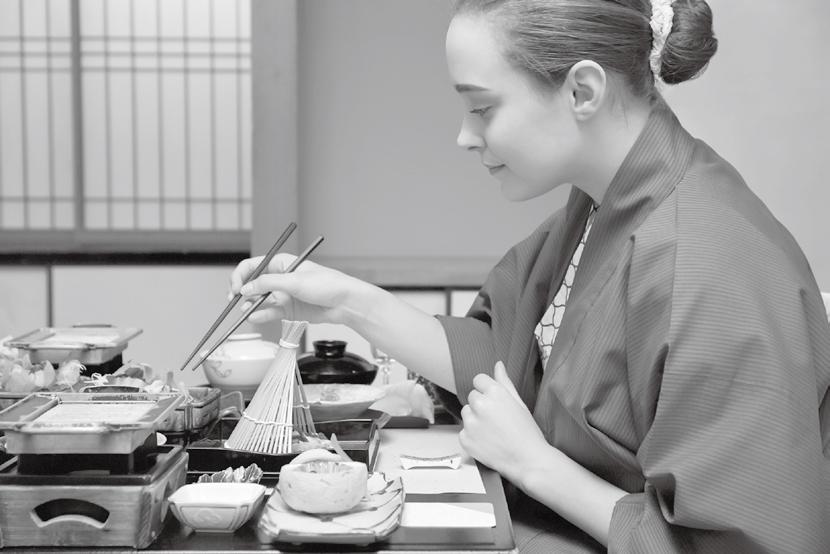 特集:今、地方の食文化から秘められたワインポテンシャルを発掘する ─仙台編