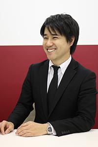 田辺公一氏