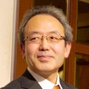三代目 遠藤利三郎氏