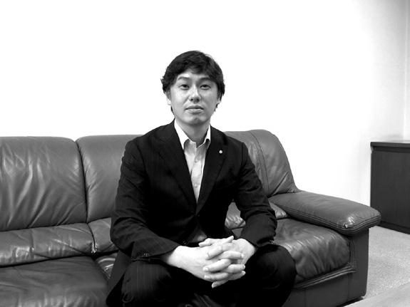 株式会社吉岡屋 吉田 修氏