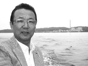 株式会社きたなか 北中元章氏